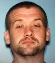 Charles Brandon Ayers W-M, age 37